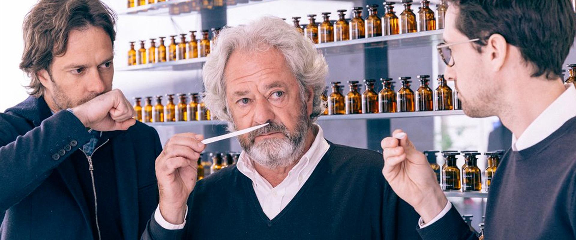 چگونه میتوان عطرهای مخصوص افراد میان سال را شناسایی کرد؟