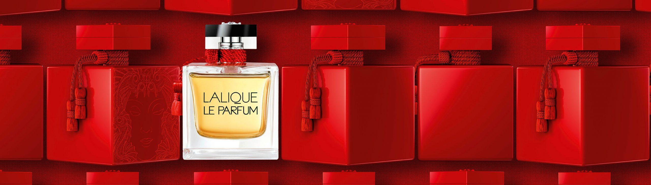 ادو پرفیوم زنانه Le Parfum
