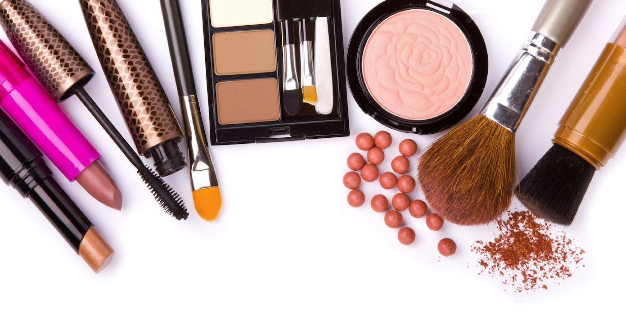 آرایش تمیز و ترفند های آرایشی _ تاثیر استفاده از پرایمر و کانسیلر در آرایش