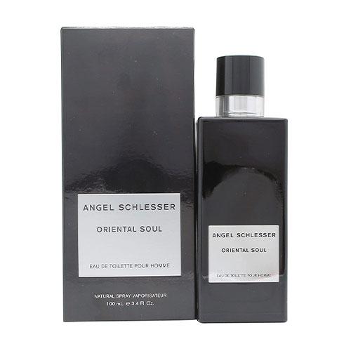 آنجل شلیسر اورینتال سول پور هوم | فروشگاه اینترنتی عطرونک - مرجع خرید عطر، ادکلن، لوازم آرایشی و اکسسوری