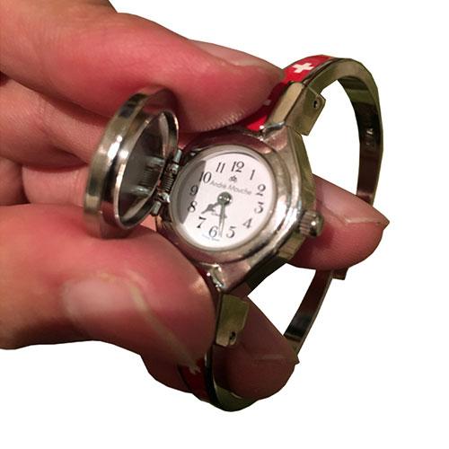 ساعت آندره موشه مدل 881-07101 | فروشگاه اینترنتی عطرونک - مرجع خرید عطر، ادکلن، لوازم آرایشی و اکسسوری