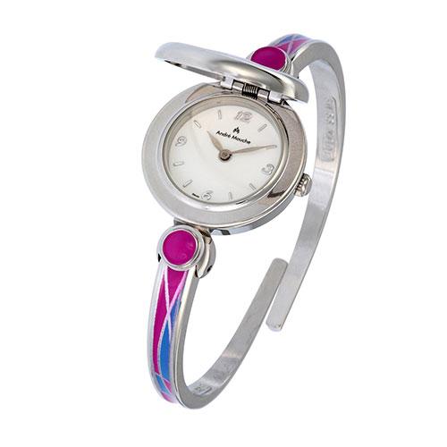 ساعت آندره موشه مدل 881-11074   فروشگاه اینترنتی عطرونک - مرجع خرید عطر، ادکلن، لوازم آرایشی و اکسسوری