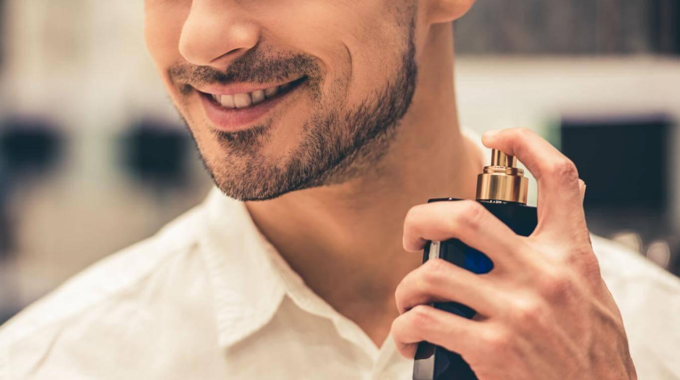 پسران چه مدل عطری را بیشتر میپسندند؟