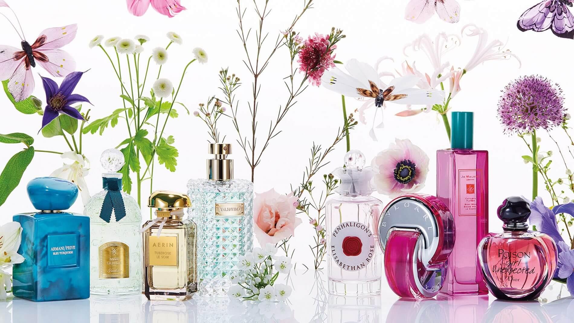 تفاوت خط بو و پخش بو در چیست؟