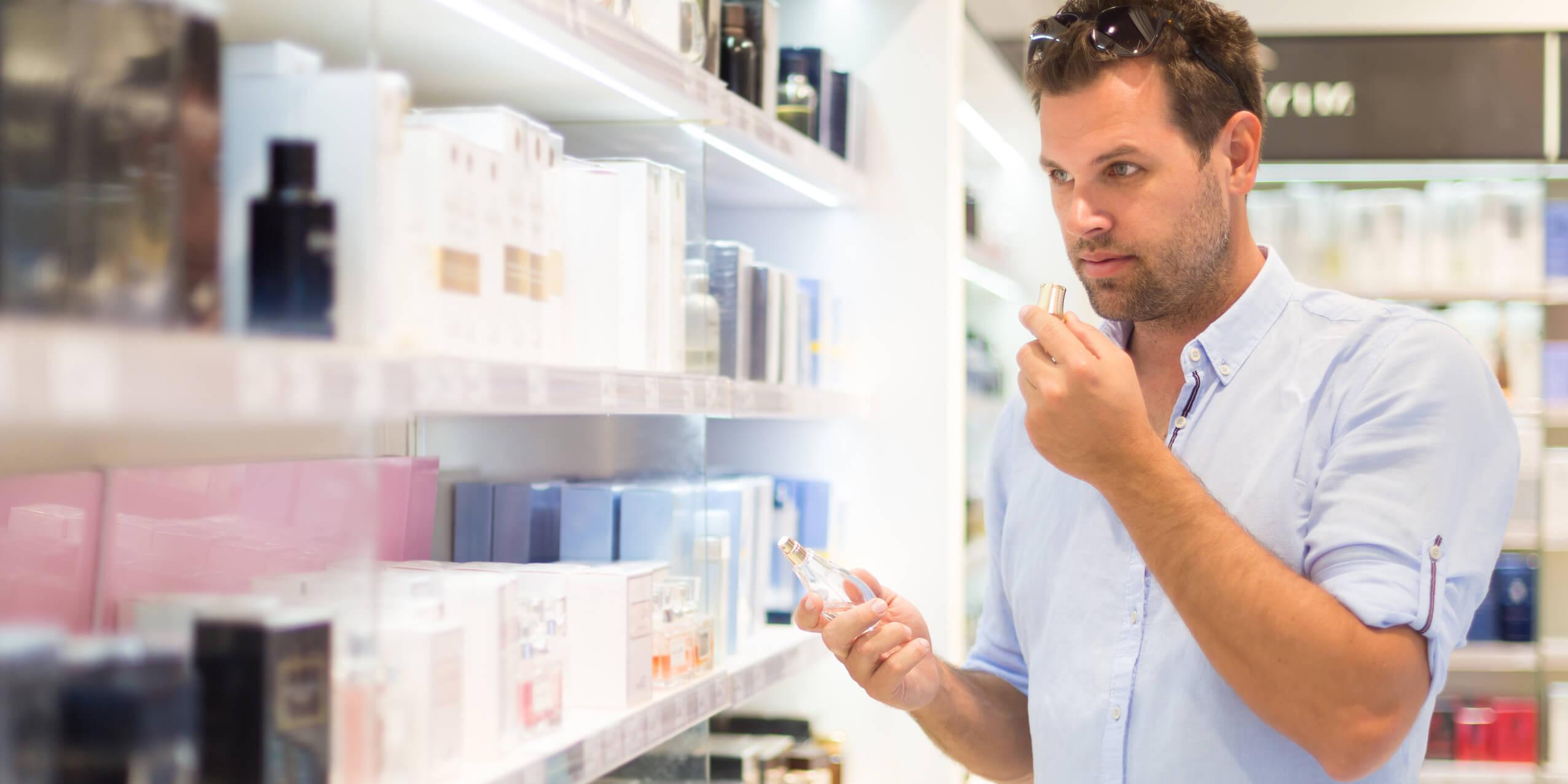 در خرید عطر و ادکلن به سلیقه خودتان اهمیت دهید