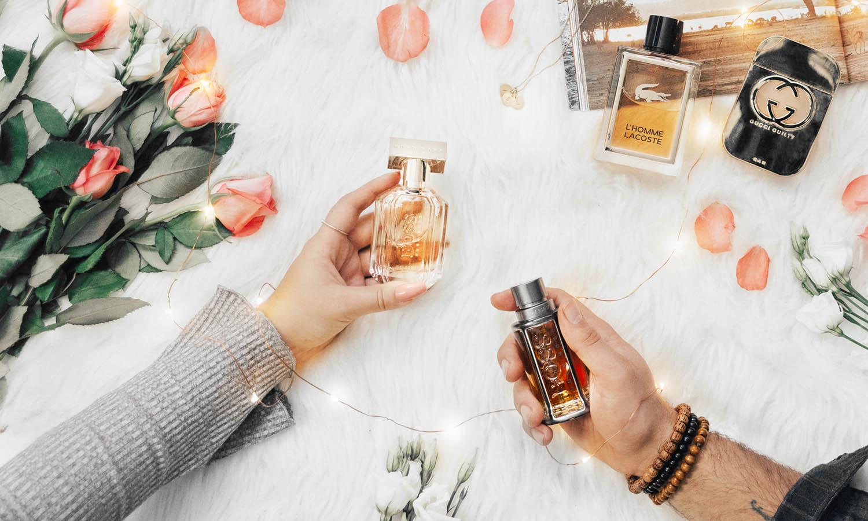 دلیل اهمیت عطر برای قرارهای عاشقانه چیست؟