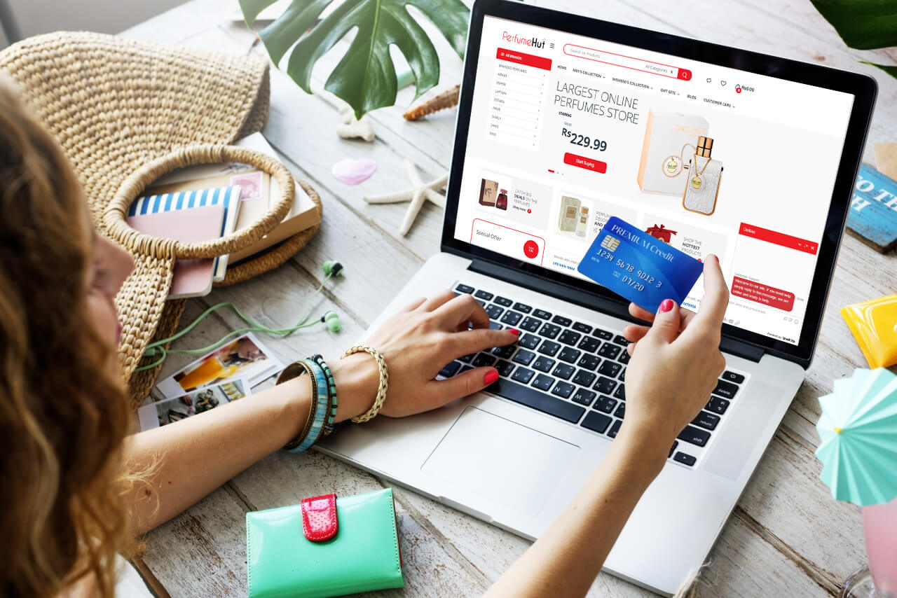 راهنمای خرید عطر و ادکلن اینترنتی