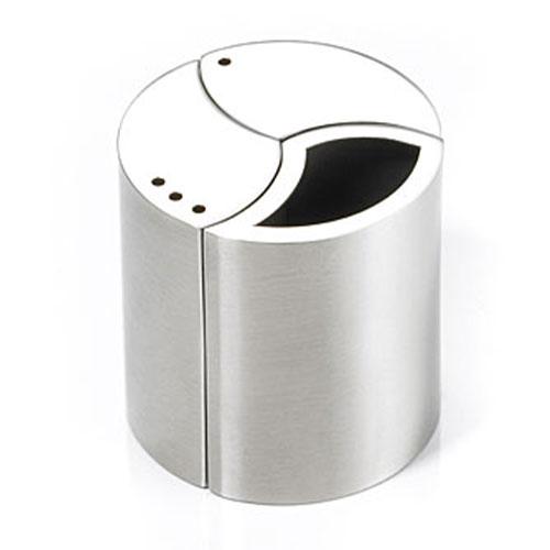 نمکدان ترویکا طرح چرخش کوچک | فروشگاه اینترنتی عطرونک