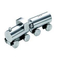 نمکدان ترویکا طرح قطار داغ