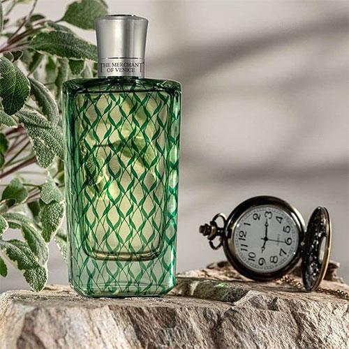 مرچنت آو ونیز دالمیشن سیج | فروشگاه اینترنتی عطرونک - مرجع خرید عطر، ادکلن، لوازم آرایشی و اکسسوری