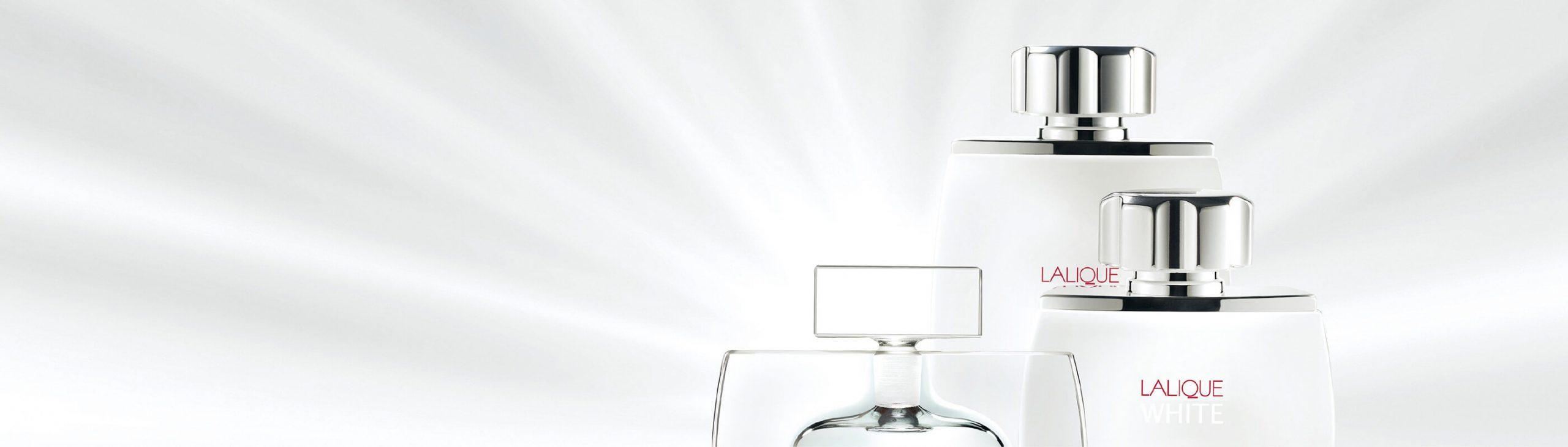 شناخت رایحه عطر های به رنگ سفید
