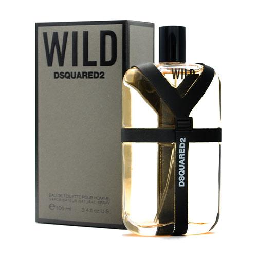 دیسکوارد 2 وایلد | فروشگاه اینترنتی عطرونک - مرجع خرید عطر، ادکلن، لوازم آرایشی و اکسسوری