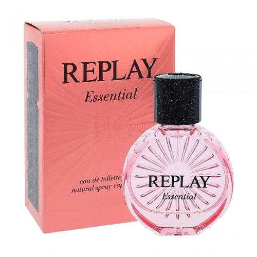 ریپلی اسنشیال زنانه | فروشگاه اینترنتی عطرونک - مرجع خرید عطر، ادکلن، لوازم آرایشی و اکسسوری
