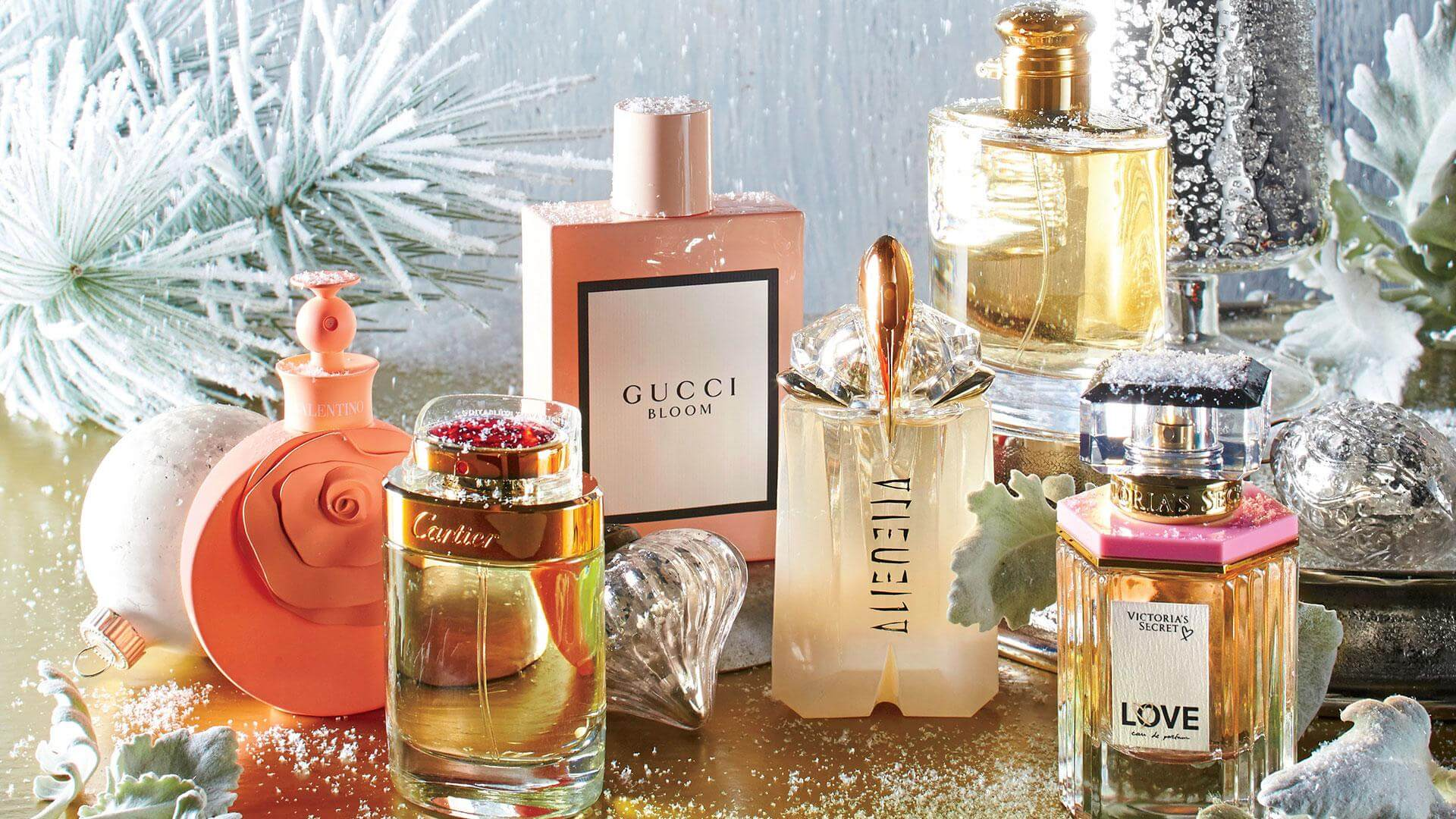 معرفی بهترین عطر و ادکلن مخصوص فصل های سرد