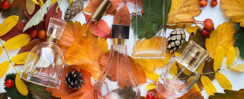 محبوب ترین عطر مردانه پاییزی