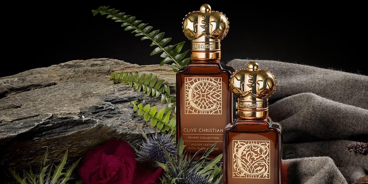 خاندان سلطنتی از چه عطرهای استفاده میکنند؟