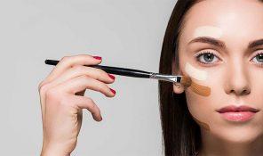 آموزش کانتورینگ انواع فرم صورت ها | فروشگاه اینترنتی عطرونک مرجع خرید عطر، ادکلن، اکسسوری و لوازم آرایشی