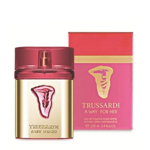 تروساردی ا وی زنانه | فروشگاه اینترنتی عطرونک - مرجع خرید عطر، ادکلن، لوازم آرایشی و اکسسوری