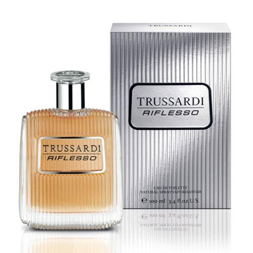تروساردی ریفلسو | فروشگاه اینترنتی عطرونک - مرجع خرید عطر، ادکلن، لوازم آرایشی و اکسسوری