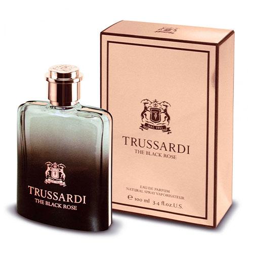 تروساردی د بلک رز | فروشگاه اینترنتی عطرونک - مرجع خرید عطر، ادکلن، لوازم آرایشی و اکسسوری